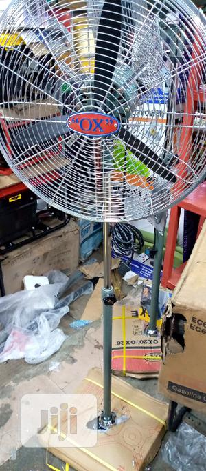 Ox 18' Standing Fan | Home Appliances for sale in Lagos State, Yaba