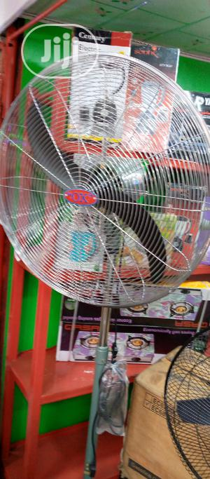 26 ' Ox Industrial Stand Fan | Home Appliances for sale in Lagos State, Yaba