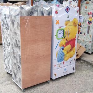 Wooden Baby Wardrobe | Children's Furniture for sale in Abuja (FCT) State, Gwarinpa