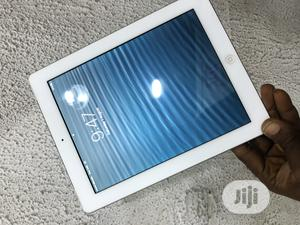Apple iPad 3 Wi-Fi + Cellular 16 GB White   Tablets for sale in Lagos State, Ikeja