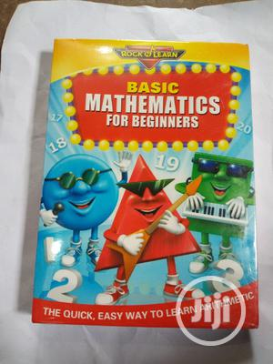 Basic Mathematics For Beginners | CDs & DVDs for sale in Lagos State, Ikeja