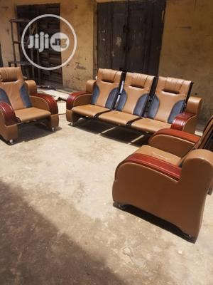 Imported Office Sofa Chair   Furniture for sale in Lagos State, Ojo