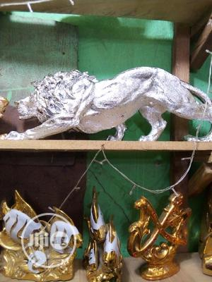 Unique Lion Home And Office Decor | Arts & Crafts for sale in Lagos State, Lekki