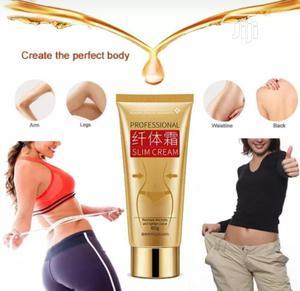 Slimming Cream | Bath & Body for sale in Lagos State, Ikeja