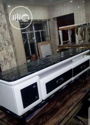 T.V Stand Adjustable   Furniture for sale in Lagos State, Ojo