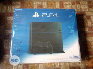 Brand New Playstation 4 Console   Video Game Consoles for sale in Lagos State, Oshodi
