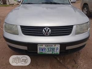 Volkswagen Passat 1998 Silver | Cars for sale in Abuja (FCT) State, Central Business District