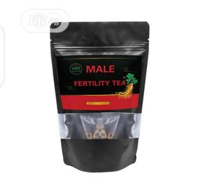 Male Fertility Tea | Vitamins & Supplements for sale in Lagos State, Abule Egba