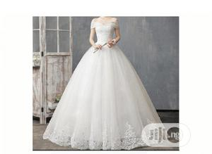 Classic Wedding Dress   Wedding Wear & Accessories for sale in Lagos State, Ikeja