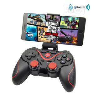 Bluetooth Joystick Wireless Gamepad Game Controller Joystick   Accessories & Supplies for Electronics for sale in Lagos State, Lekki