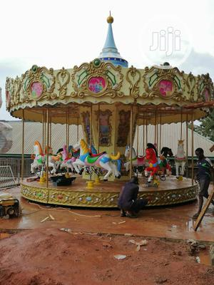 Amusement Park And Playground Equipment | Toys for sale in Lagos State, Ikeja