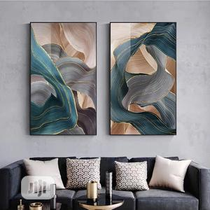 Canvas Painting Modern | Arts & Crafts for sale in Lagos State, Lekki