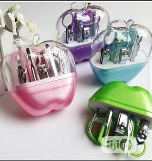 Apple Manicure Set | Tools & Accessories for sale in Lagos State, Ifako-Ijaiye