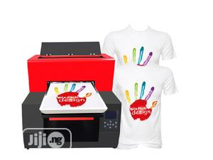 T-shirts Dtg Printers | Printing Equipment for sale in Imo State, Owerri