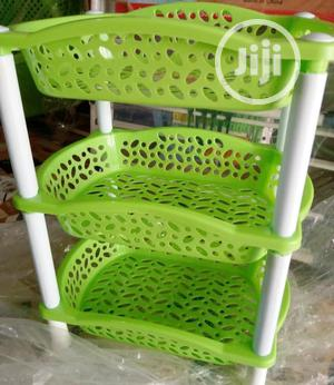 Lemon Trolley Stand   Home Accessories for sale in Lagos State, Ifako-Ijaiye