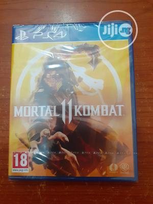 Ps4 Mortal Kombat 11 | Video Games for sale in Lagos State, Ikeja