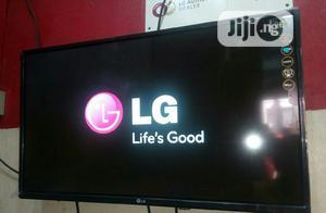 LG 32-Inch LED TV   TV & DVD Equipment for sale in Lagos State, Ikeja