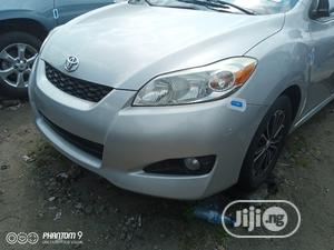 Toyota Matrix 2012 Silver | Cars for sale in Lagos State, Apapa