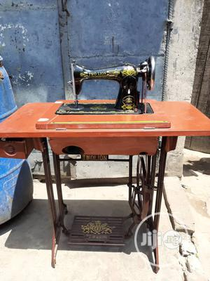 Two Lion Domestic Straight Sewing Machine | Home Appliances for sale in Lagos State, Mushin