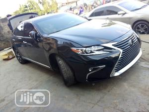 Lexus Es 350 2010 Upgrade To 2018 | Automotive Services for sale in Lagos State, Ikeja