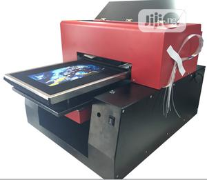 2020 Upgraded T-shirt Printer/Dtg Printer | Printing Equipment for sale in Imo State, Owerri