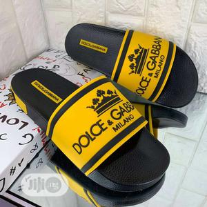 Original Dolce & Gabbana Palms   Shoes for sale in Lagos State, Ikotun/Igando
