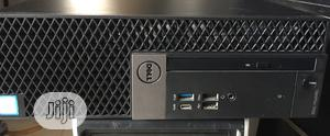 Desktop Computer Dell OptiPlex 7050 16GB Intel Core i7 HDD 1T   Laptops & Computers for sale in Lagos State, Ikeja