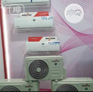 Kenstar 1.5hp Split Unit Air Conditioner Super Cooling | Home Appliances for sale in Lagos State, Ojo