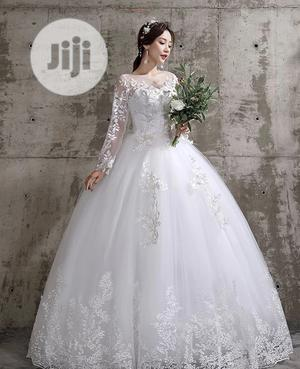 Affordable Wedding Gown Bridal Wedding Gown   Wedding Wear & Accessories for sale in Lagos State, Ikeja