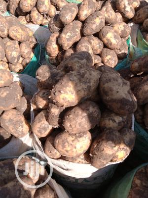 Irish And Sweet Potatoes | Meals & Drinks for sale in Plateau State, Jos