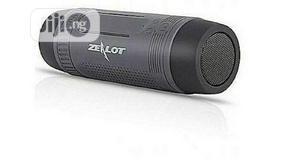 Zealot S1 Bluetooth Speaker | Audio & Music Equipment for sale in Lagos State, Ikeja