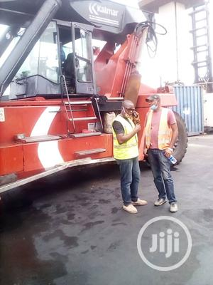 Kalmar Container Lifter | Heavy Equipment for sale in Lagos State, Ikoyi