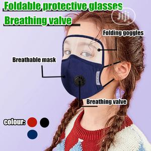 Kids Face And Nose Shield   Safetywear & Equipment for sale in Rivers State, Port-Harcourt