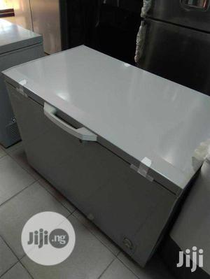 New Hisense (310ltrs) Deep Freezer FC440 Fast Freezing | Kitchen Appliances for sale in Lagos State, Ojo