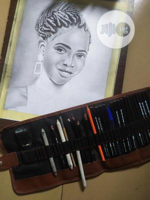 Portrait Drawings | Arts & Crafts for sale in Imo State, Owerri