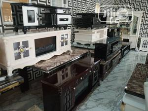 Marble TV Stand   Furniture for sale in Lagos State, Ojo