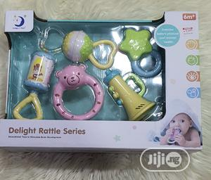 Baby Rattle Toys | Toys for sale in Lagos State, Ikeja