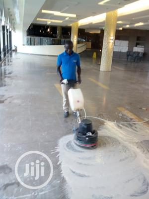 Terrazzo, Mable Granite Polishing   Cleaning Services for sale in Lagos State, Ajah