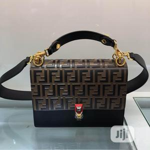 High Quality Fendi Roma Bag | Bags for sale in Lagos State, Magodo