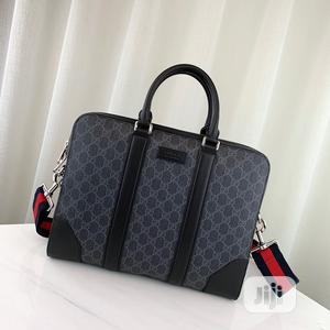 High Quality Gucci Laptop Bag for Men | Computer Accessories  for sale in Lagos State, Magodo