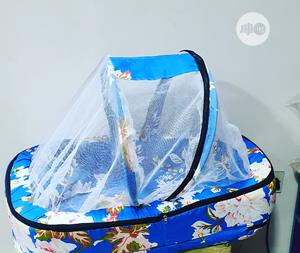 Baby Bed With Net   Children's Furniture for sale in Lagos State, Ikeja
