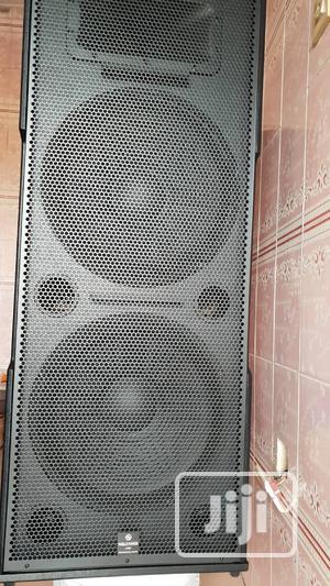 Noble Power Long Speaker   Audio & Music Equipment for sale in Lagos State, Ojo