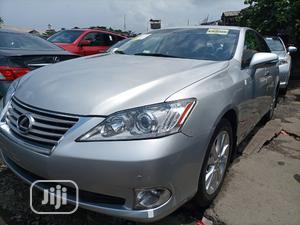 Lexus ES 2011 350 | Cars for sale in Lagos State, Apapa