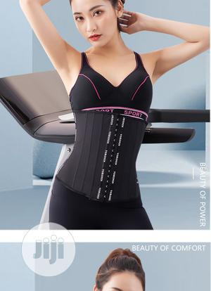 21 Steel Boned Latex Waist Trainer Training Corsets-voronin | Tools & Accessories for sale in Lagos State, Surulere