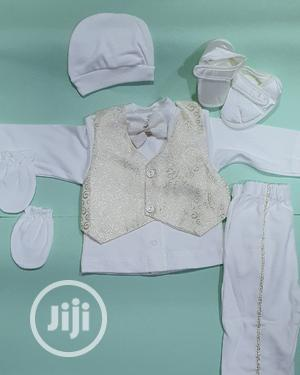 Christening Outfit for Babies   Children's Clothing for sale in Lagos State, Ikeja