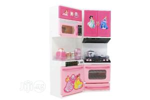 Disney Kitchen Play Set   Toys for sale in Lagos State, Amuwo-Odofin