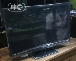 24 Inch LG Full HD LED Television - London Used   TV & DVD Equipment for sale in Rivers State, Port-Harcourt