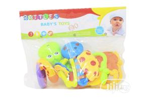 Baby Toy Rattle | Toys for sale in Lagos State, Amuwo-Odofin
