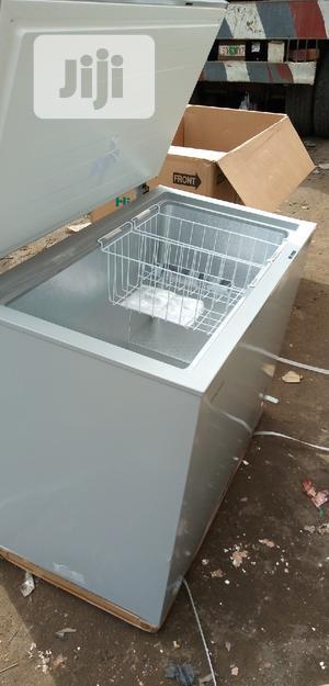 New Hisense FC340SH (250L) Deep Freezer | Kitchen Appliances for sale in Lagos State, Ojo