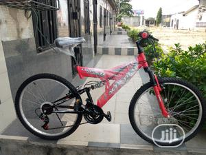 Urban 8 Sport Bicycle | Sports Equipment for sale in Lagos State, Surulere